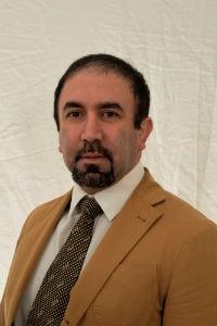 Dr Ahmar Ghorban Por