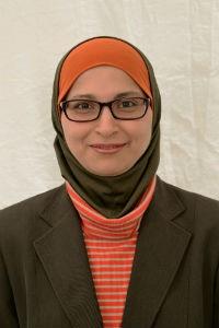 Dr Nisreen Dahalan