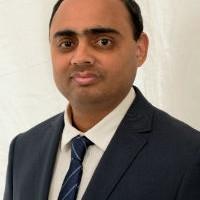 Dr Raviraj Kabrawala