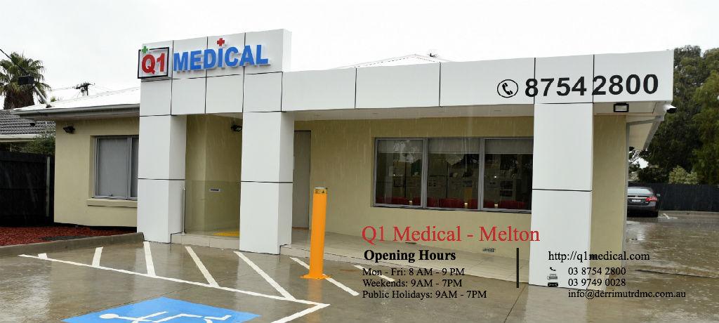 Q1Medical Mel