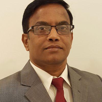 Dr Ashubabu Thadi