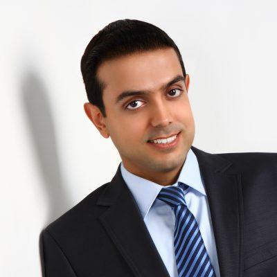 Dr Moji Mahmoodi