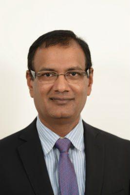 Dr Raja Reddy Udumala