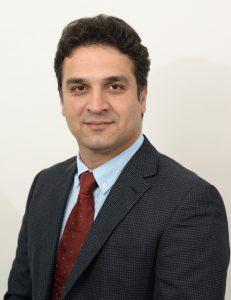 Dr Muhammad Khan