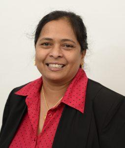 Dr Sri Bharati Kota