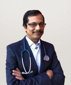 Dr Amar Bhatnagar