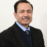 Dr Muhammad Farooq