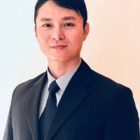 Dr Pyae Soe (Jason)