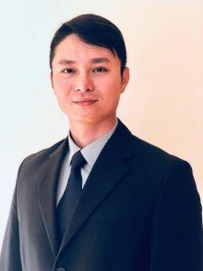 Dr Pyae Soe