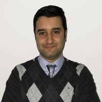 Dr Hamid Saffary