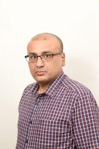 Dr Ravishankar Tiwari
