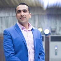 Dr Faisal Bhatti
