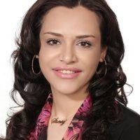 Dr Sanaz Khoshnoudi