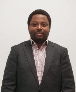 Dr Ibrahim Adigun