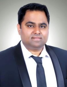 Dr Aditya Reddy
