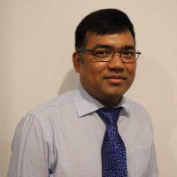 Dr Biswajit Roy