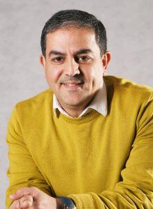 Dr Mohammed Al Naima