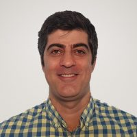 Dr Amir Maibody