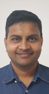 Dr Jyothi Vardhi