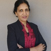Dr Vasantha Origanti