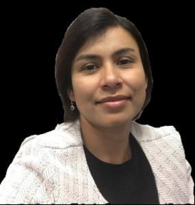 Dr Fatima Zahora