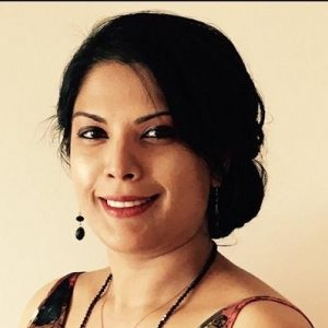 Dr Shivanee Ramnauth