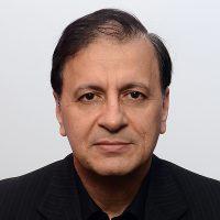Dr Ammar Shah