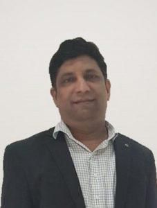 Dr Dhandapani Ponraj