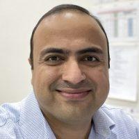 Dr Qaisar Hussain