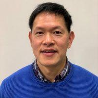 Dr Kevin Gan
