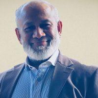 Dr Md Abul Quashem