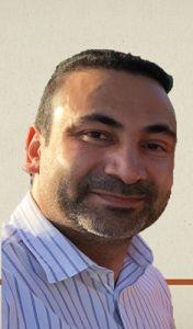 Dr Gurvinder Singh Brar