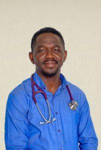 Dr Vincent Abia